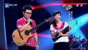 《中国好声音》应届毕业生即将分离,舞台上重温青春记忆