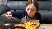 【Hamzy】日常 大酱汤和拌饭