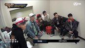 [20181102] Show Me The Money 777 [9话] 半决赛 - Nafla Feat. Gaeko - SUNBBANG