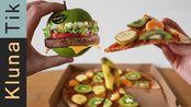 【假吃】健康快餐小吃(我最喜欢的食谱和2020年视频)(2020年2月29日2时1分)