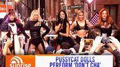 【PCD】小野猫组合最新澳洲Sunrise现场 - Don't Cha+React - live on Australian TV - 2020