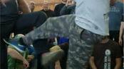 【西斯特玛】SYSTEMA西斯特玛19年9月莫斯科总部研讨会特邀嘉宾V.V(弗拉基米尔·瓦西里耶夫)腿法演示