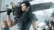最终幻想7核心危机剧情全流程娱乐解说(持续更新中)【xh小航】
