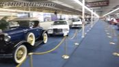 Visit to the Auto Collections, Las Vegas, Nevada inside the Linq Hotel & Casino