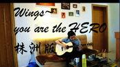 【MV向】Wings~you are the HERO(株洲版)