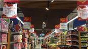 """埇桥区商务局对商场超市文明创建整改落实情况""""回头看"""""""