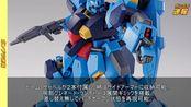 【新品】HGUC FD-03 古斯塔夫·卡尔(1:144 基连的野望Ver.)+RG RX-93 ν高达(1:144)