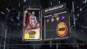 NBA 2K20 Robert Pack (Leap year edition)