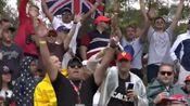 汉密尔顿排列三预测提前加冕F1五冠王