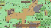 【独立游戏开发日志】幻想家园 - 游戏世界的生成与资源收集制作