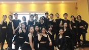 碰撞·星火【武汉大学法学院研究生舞蹈队+校研究生舞蹈大赛】