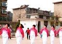 滨州边学敏健身队1.佳木斯第二套 2.越过越好 3 踏浪健身表演