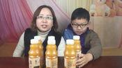 """试喝""""枇杷原液饮料"""",看到原液轩妈很开心,喝完之后觉得上当了"""