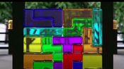 超解压游戏--果冻俄罗斯方块 不要太爽。