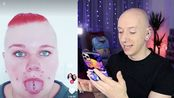 【穿洞】抖音上的穿孔失败 Worst TikTok Piercing Fails _ Piercings Gone Wrong 36