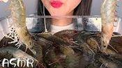 【gg】鲜虾海鲜木桶吃秀不说话(2019年10月1日1时45分)