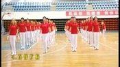 [完整示范]第五套佳木斯快乐舞步健身操(超清)