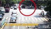 【江西】警惕!上饶一司机开车门致人死亡 被判全责