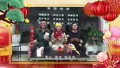 浙江工商职业技术学院宁海校区第三届团学委员会贺岁大片