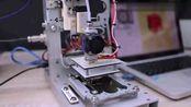 YouTube上火了!用DVD改造制作3D打印机教程来了!