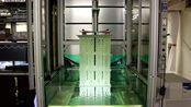 HARP技术高速大尺寸3D打印过程