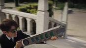 阿特米斯的奇幻历险 中文电影预告片blu-raydisc.tv