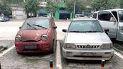 为啥大部分车主宁愿把车丢掉,也不去车管所报废?车主:我不笨!