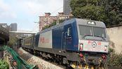 [火车]HXD3C+25G[K785] 重庆-南昌 通过蒋家垅下行线 广铁长沙地区