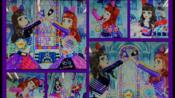【双人合作】港版偶像活动Friends机台视频「個×個」