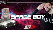 【Tsuko G.】INITIAL D - Space Boy