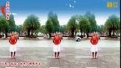 福建龙岩詹丽丽广场舞【缘分让我们在一起】