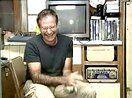 【藤缠楼】影星罗宾·威廉斯与会手语的大猩猩--www.80ev.com