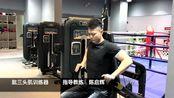 奥林健身器械介绍14