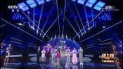 央视音乐榜上榜深深与唐汉霄老师的《末日飞船》一举夺冠,第五座奖杯啦!恭喜深深!