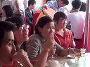 贵州省纳雍县第二中学2011届高三(6)班毕业晚会会餐篇
