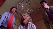 变相怪杰2:女子怀了怪胎后孕吐,怎料吐出来的却是泡泡