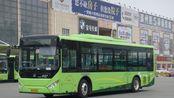 【滨州公交POV】滨州公交101路(汽车总站——城建集团)全程第一视角向前展望