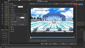 第三课 免费高清高质量制作视频和如何给视频添加水印文字和图文_超清