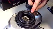 巴瑞·勒顿——WPM惠家zd-17磨豆机组装及使用