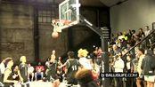 篮球视频:布朗尼·詹姆斯 和Mikey Williams