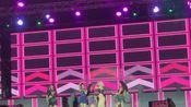 20190920清州大学公演,第九届中国留学生庆典【(G)i-dle】《LATATA》