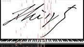【MIDI丨李斯特】半音大加洛普/S.219