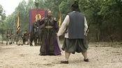 天罡三十六斧大战囚龙棒,程咬金对阵靠山王杨林,这一战看出差距