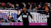 荷兰2001年新星:迈伦·布阿杜(Myron Boadu) 集锦 速度|传球|反越位|射门 (艾克马亚俱乐部)