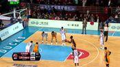 1.7秒赢10分北京仍叫暂停 排名关键战两队竟如此玩命