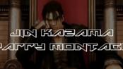 【铁拳7】JIN KAZAMA PARRY MONTAGE - EPISODE(合集)