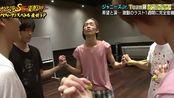 【日综】【高清】20140803 Gamushara ガムシャラ #16 Sexy夏祭练习继续(生肉)