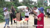 12mq 唢呐女团长亲自上阵,演奏《大起板》河南老乡最爱听的曲子