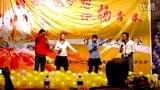云南师范大学2010年信息系迎新晚会---歌曲《欢聚青春》(2010.11.19)