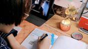 2020 Vlog2 独居的一周 买了点啥 酒酿小圆子 早餐 看电影 《美丽人生》 排骨炖豆角 写票据纪念